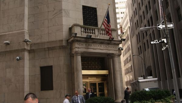 The American Stock Exchange