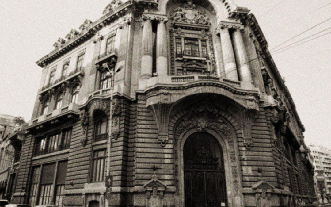 Romanian Stocks Before World War II