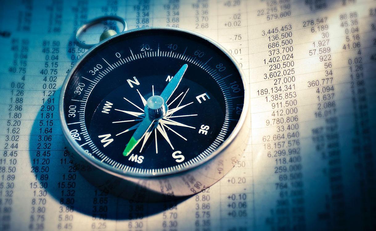 Alternative Historical Financial Data | Global Financial Data
