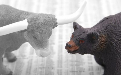 A Century of Peace: Bear Markets in the 1800s