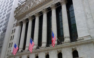 Dow Jones's 22,000 Point Mistake