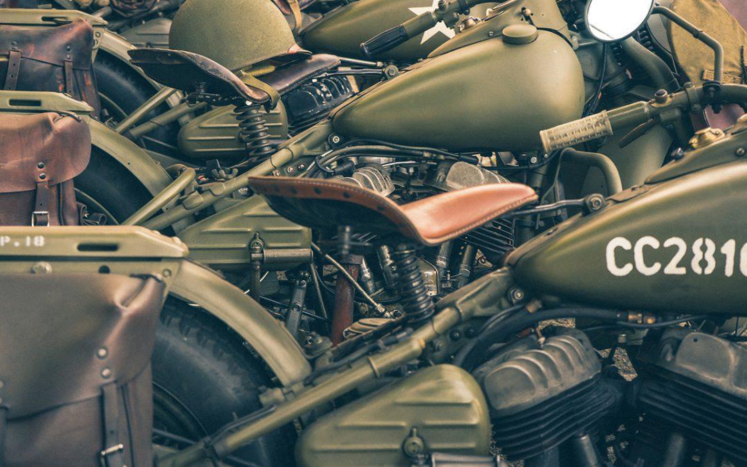 FEDPRESSION: BOND RATES REVISIT WORLD WAR II LEVELS