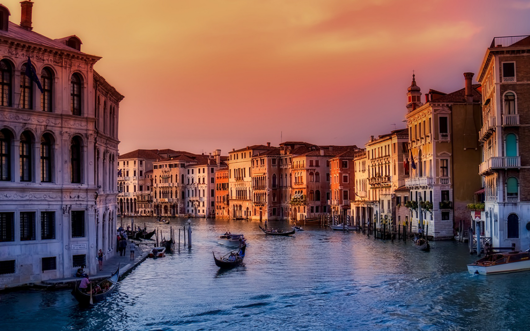 BIRDS, BOATS AND BONDS IN VENICE: THE FIRST AAA GOVERNMENT ISSUE