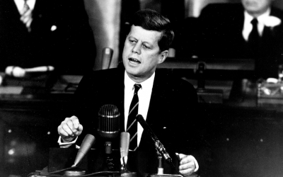The Fiftieth Anniversary of JFK and the Great Salad Oil Swindle
