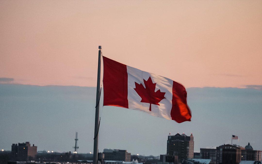 Three Centuries of Canadian Leadership
