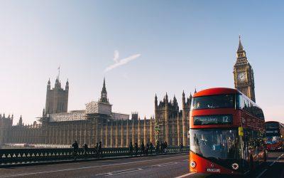 How Britain Built the Modern World