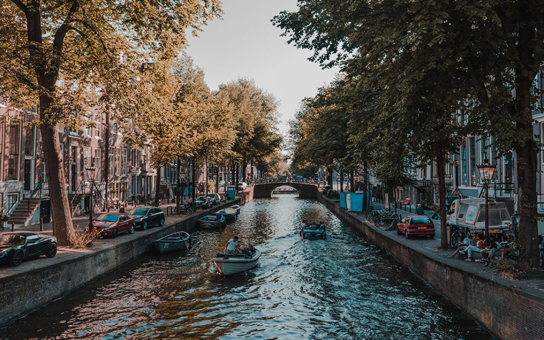 Data for Amsterdam Stocks from the 1600s and 1700s Added to GFD