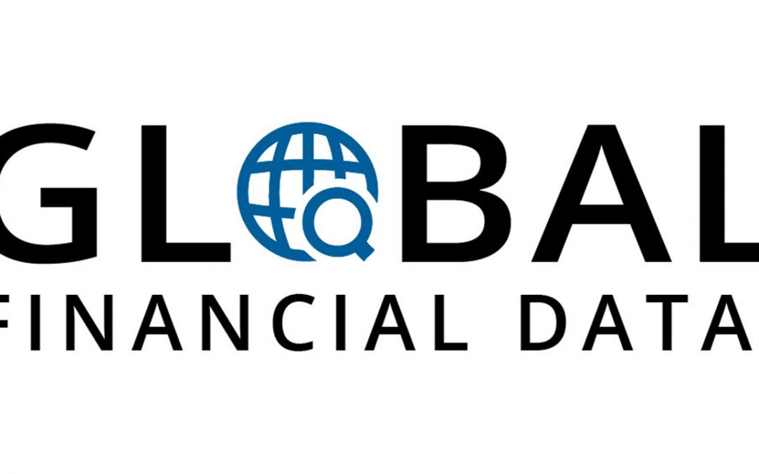 Global Financial Data Adds Finaeon Graphs to its GFD Website