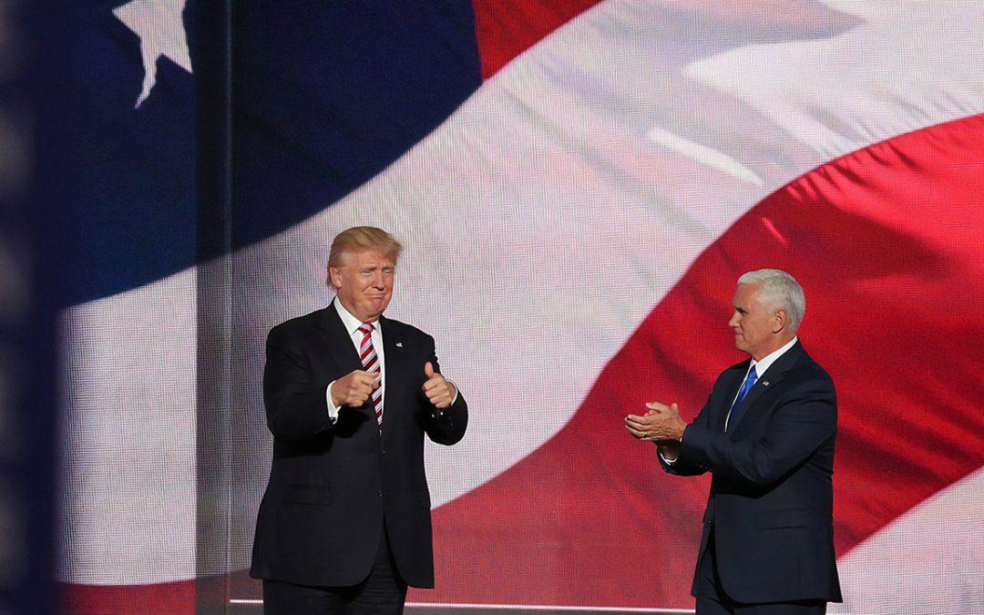 Trump's Tariffs: Smoot–Hawley Tariff Version 2.0?
