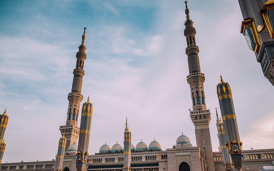 Can Saudi Arabia Save Itself?
