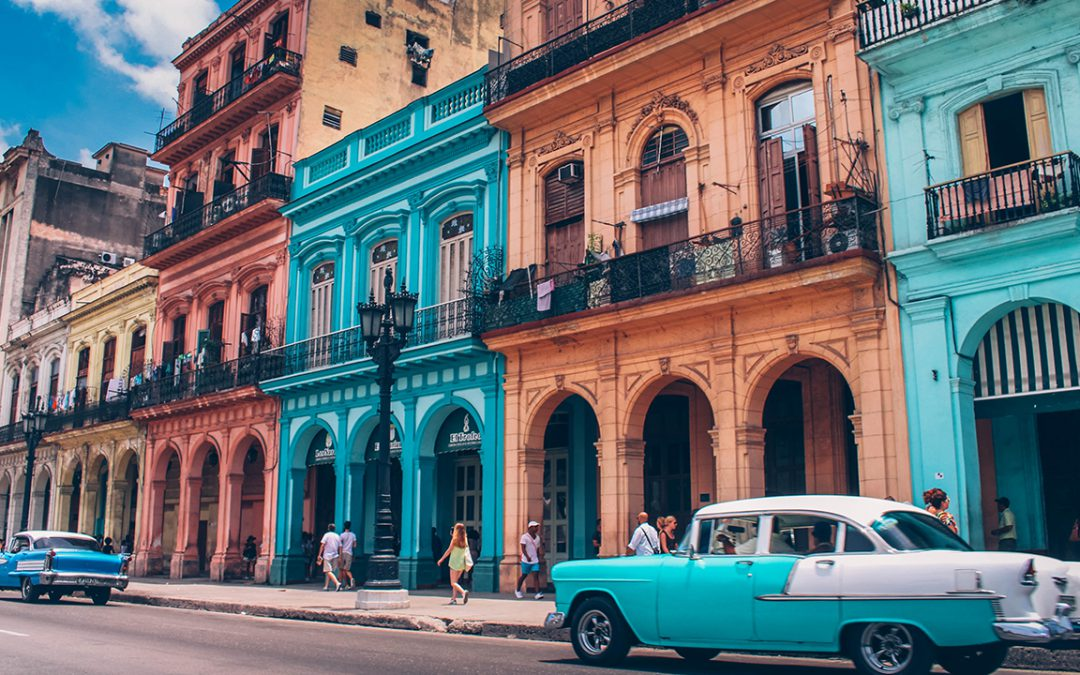 Cubanomics: An Interesting Economy to Visit, but Even Bernie Sanders Wouldn't Want to Live There