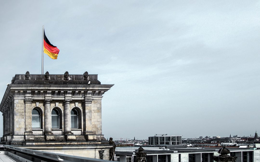 The Currency Reform that Created Two Germanies