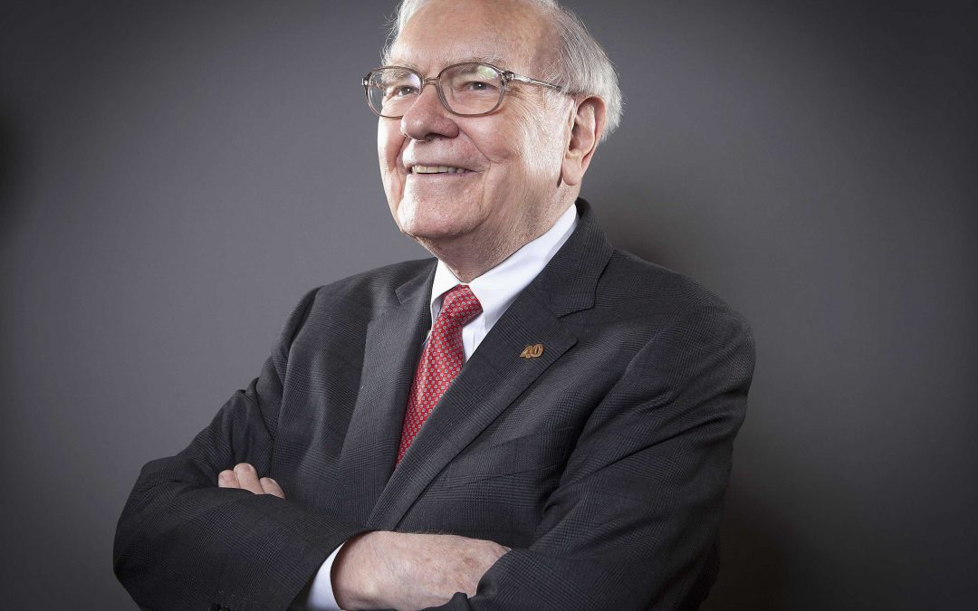 Global Financial Data Adds Data on Warren Buffett's Favorite indicator