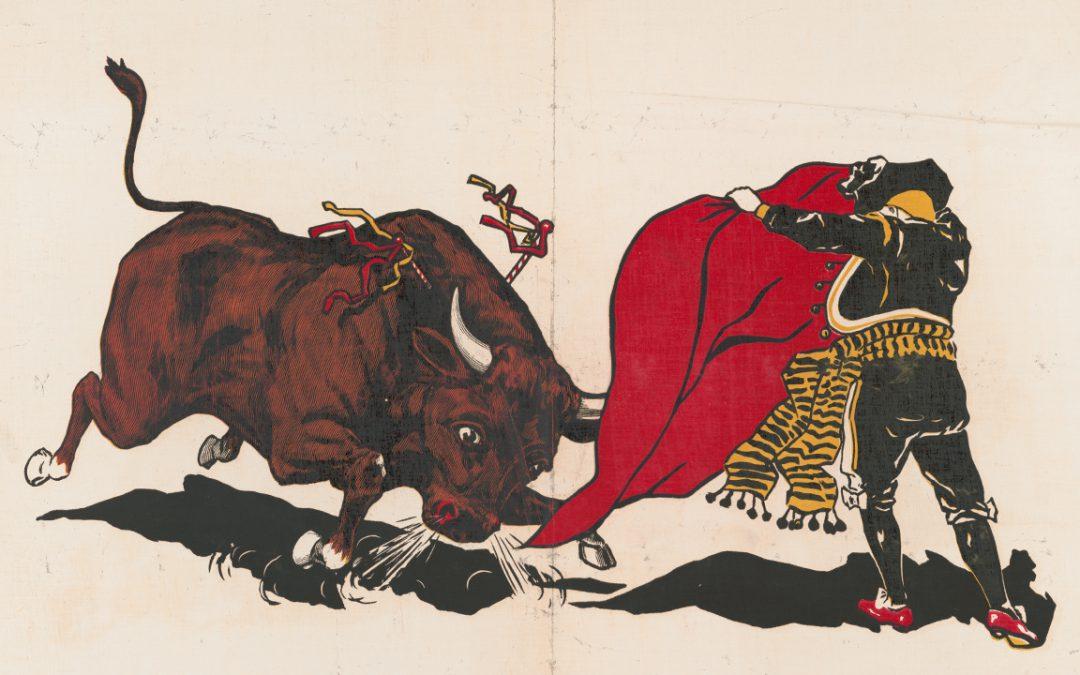 Building a New Bull