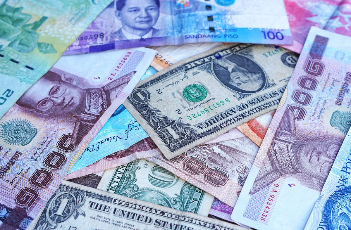 Global Financial Data Adds New Money Supply Files
