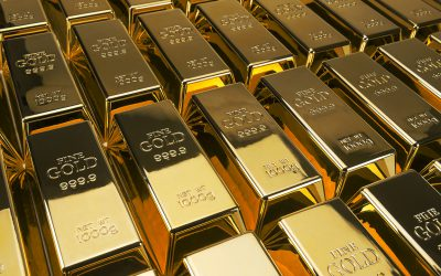 The End of the Gold Standard