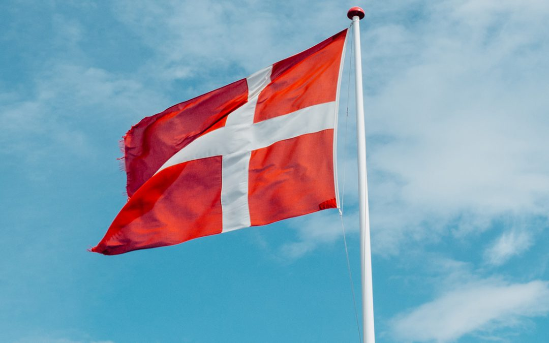 Denmark's Forgotten Stock Market Bubble
