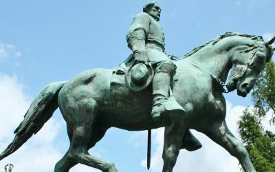 The Confederate Cotton Zombie Bonds