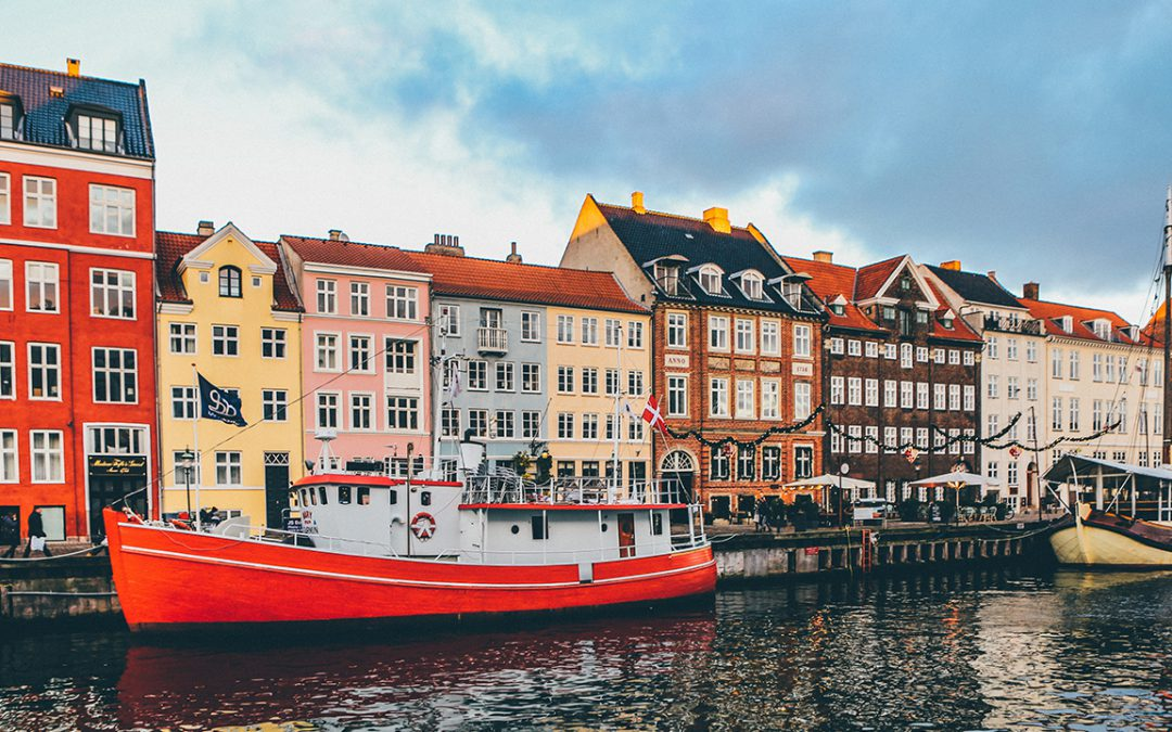 GFD Adds Stocks and Proprietary Indices for the Copenhagen Stock Exchange