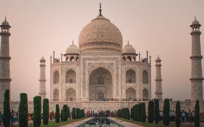 India: Four Centuries of Underdevelopment