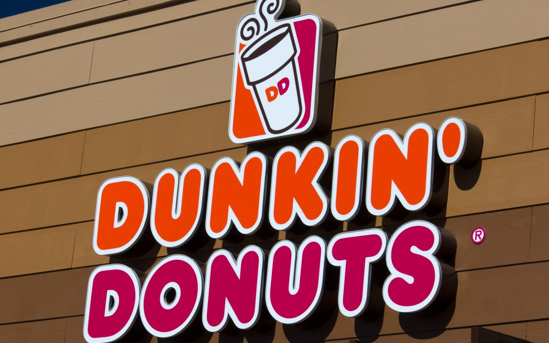 Dunkin' Doesn't Do Donuts but they Do Do Profits