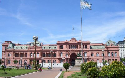 Argentina: The Ever-Emerging Market