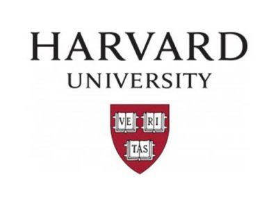Harvard-University-logo-